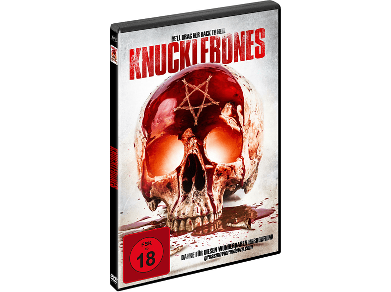 Knucklebones [DVD]