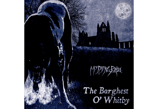 My Dying Bride - The Barghest O'Whitby - (Vinyl)