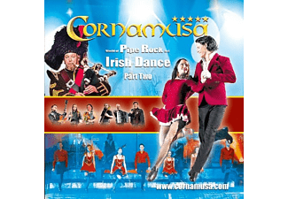 Cornamusa - World Of Pipe Rock And Irish Dance - Part Two - (CD)