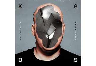 Blackout Problems - Kaos (Deluxe Vinyl LP Edition) - (Vinyl)