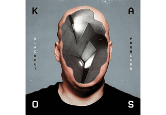 Blackout Problems - Kaos - (CD)