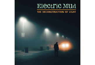 Electric Mud - The Deconstruction Of Light - (CD)
