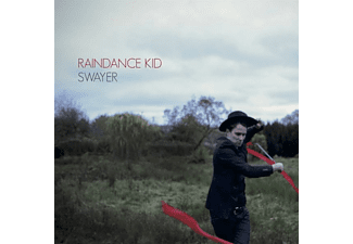 Raindance Kid - Swayer - (CD)