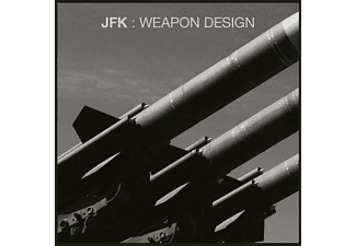 Jfk - Weapon Design - (Vinyl)