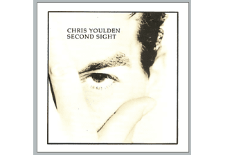 Chris Youlden, Tim Rewnick, Bob Ross, B.A. Fox, Innes Sibun, John Baggott, Steve Grainger, Gary Shaw, Steve Gregory, Pete Wingfield, Carol Forbes, Lisa Baron, Mike Vernon - Second Sight (Remastered And Sound Improved) - (CD)