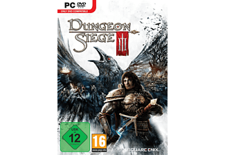 Dungeon Siege III [PC]