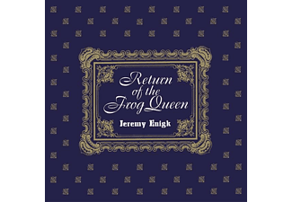Jeremy Enigk - Return Of The Frog Queen - (Vinyl)