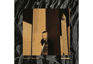 Forest Swords - DJ-Kicks [CD]