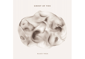 Ghost Of You - Black Yoga - (Vinyl)