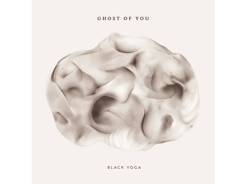 Ghost Of You - Black Yoga [Vinyl]