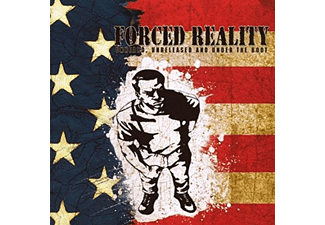Forced Reality - Forced Reality - (Vinyl)