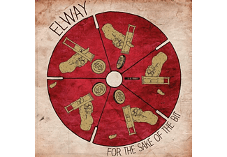 Elway - For The Sake Of The Bit - (Vinyl)