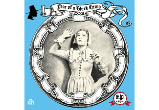 Black Heino - Fear Of A Black Heino - (EP (analog))