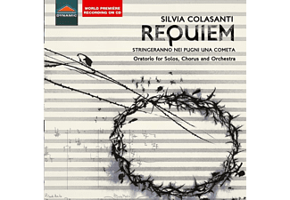 Gualtieri/Bacelli/Pitocco/Pascal/Haydn Orchestra - Requiem - (CD)