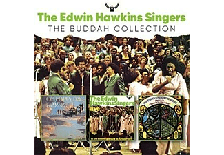 Edwin Singers Hawkins - The Buddah Collection - (CD)