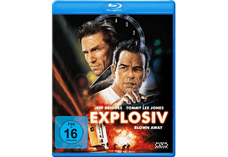 Explosiv - Blown away - (Blu-ray)