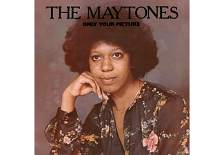 The Maytones - Only Your Picture [CD]