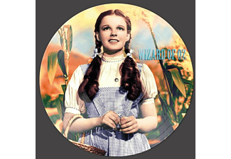 O.S.T. - Wizard Of Oz (lim.Picture Disc) - (Vinyl)