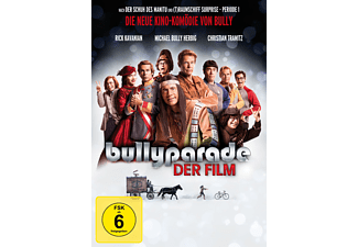 Bullyparade: Der Film - (DVD)