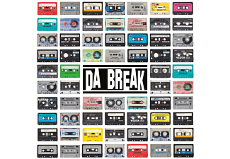 Da Break - Da Break - (CD)