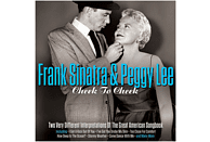 Frank Sinatra, Peggy Lee - Frank Sinatra & Peggy Lee: Cheek To Cheek [CD]