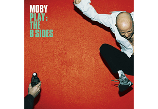 Moby - Play: The B-Sides - (Vinyl)