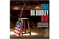 VARIOUS - That Bo Diddley Beat [CD]