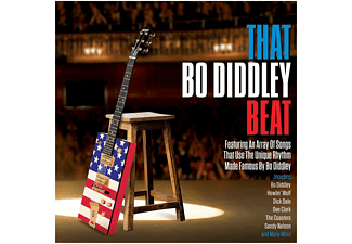 VARIOUS - That Bo Diddley Beat - (CD)