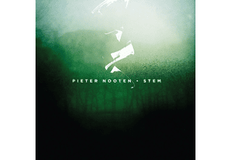 Pieter Nooten - Stem (180g Vinyl LP + MP3) - (LP + Download)