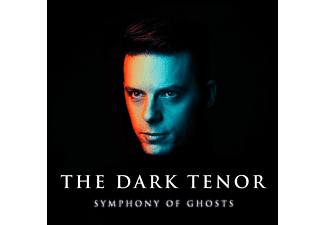 The Dark Tenor - Symphony Of Ghosts (Limited Fanbox) - (CD + DVD Video)