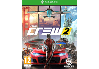 The Crew 2 FR/NL Xbox One