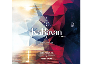 VARIOUS - Karavan-Heartfullness - (CD)