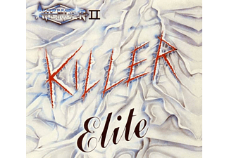 Avenger - Killer Elite - (CD)