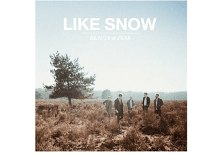 Like Snow - Beauty & Fear - (CD)
