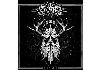 Ovate - Ovate (Digipak) - (CD)
