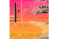 Flasher - Constant Image (LP+MP3) [LP + Download]