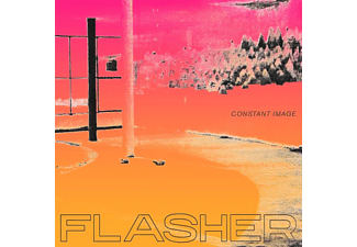 Flasher - Constant Image - (CD)