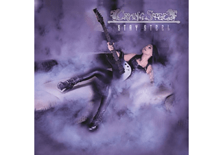 Crying Steel - Stay Steel - (CD)