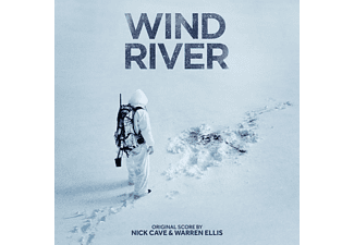 Nick Cave, Warren Ellis - Wind River (OST/Picture LP) - (Vinyl)