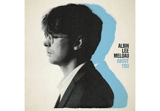 Albin Lee Meldau - About You (Vinyl) - (Vinyl)
