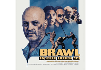 VARIOUS - Brawl In Cellblock 99 (OST) - (Vinyl)