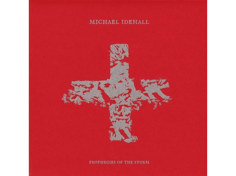 Michael Idehall - Prophecies of the Storm [CD]