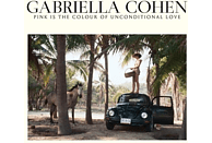 Gabriella Cohen - Pink Is The Colour Of Unconditional Love [LP + Download]