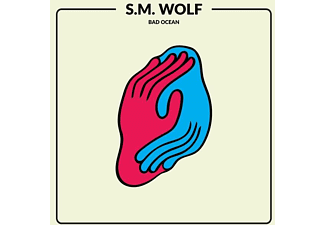S.M.Wolf - Bad Ocean - (LP + Download)