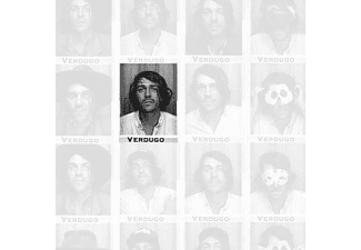 Richard Edwards - Verdugo (Limited Colored Edition) - (LP + Download)