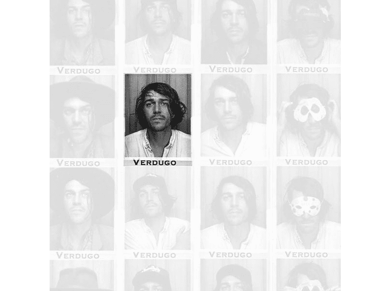 Richard Edwards - Verdugo (Limited Colored Edition) [LP + Download]