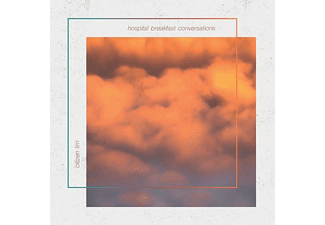 Citizen Tim - Hospital Breakfast Conversations (Mint Vinyl) - (Vinyl)