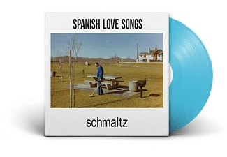 Spanish Love Songs - Schmaltz (Col.Vinyl) - (Vinyl)
