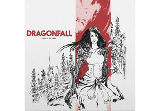 John Everist - Shadowrun: Dragonfall-Official Soundtrack (Colou - (Vinyl)