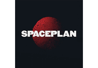 Logan Gabriel - Spaceplan Ost - (Vinyl)
